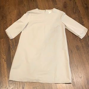 MaxMara dress beige